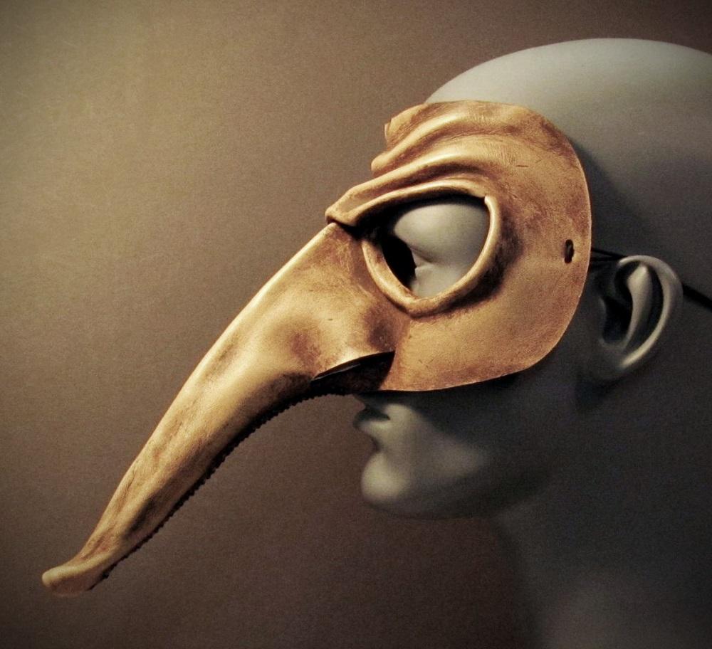 zanni-masque