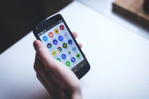 android, mobile, apps