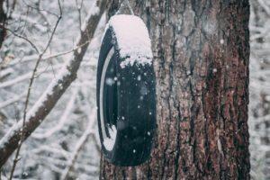 pneu ete hiver