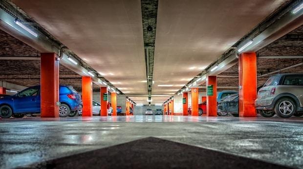 stationnement paris
