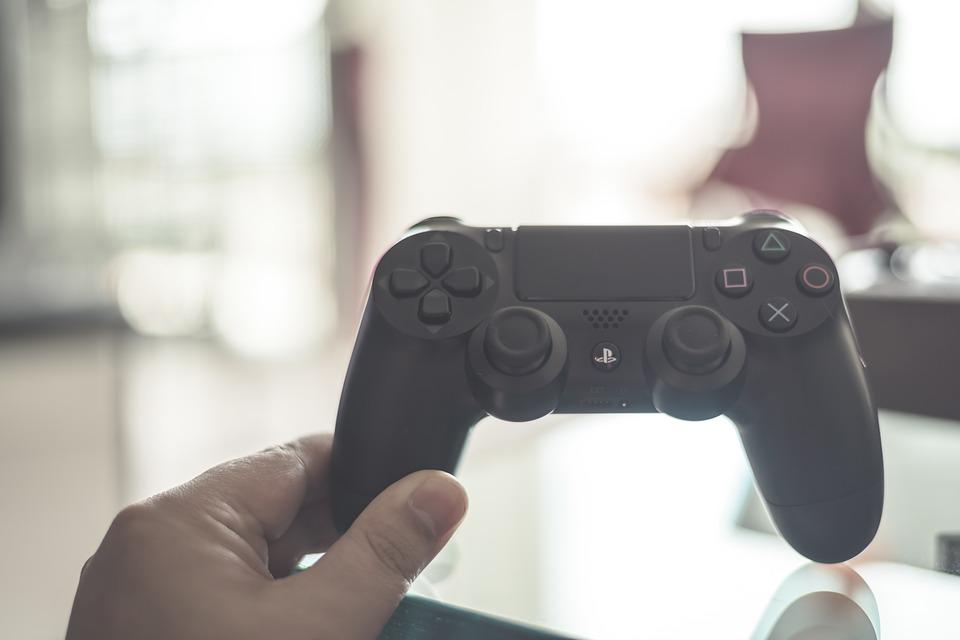 jeux PS4 entre amis