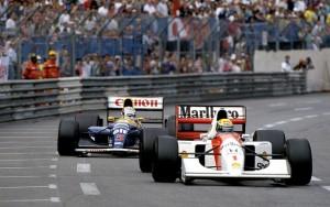 Grand Prix Monaco 2015