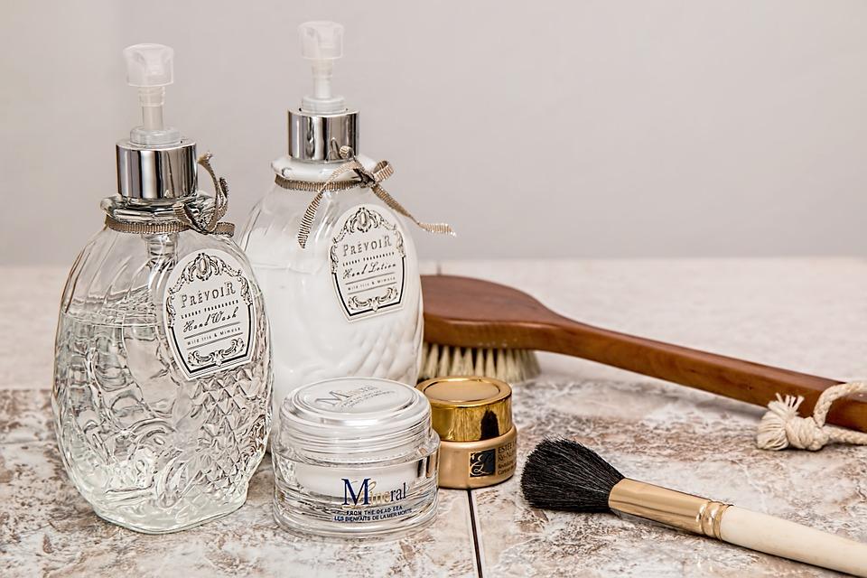 hygiene peau homme