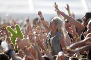 Solidays Festival
