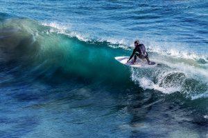 surf jeux olympiques