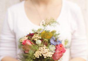 fleurs pour la fête des mères