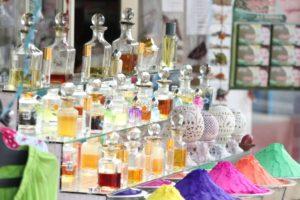 fête des mères: un grand choix des parfums