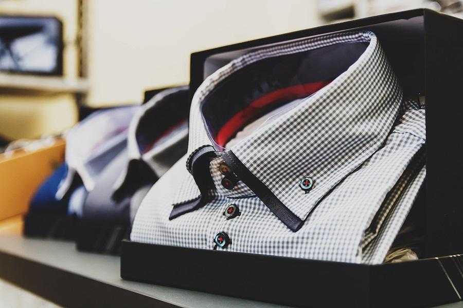chemise cadeau homme