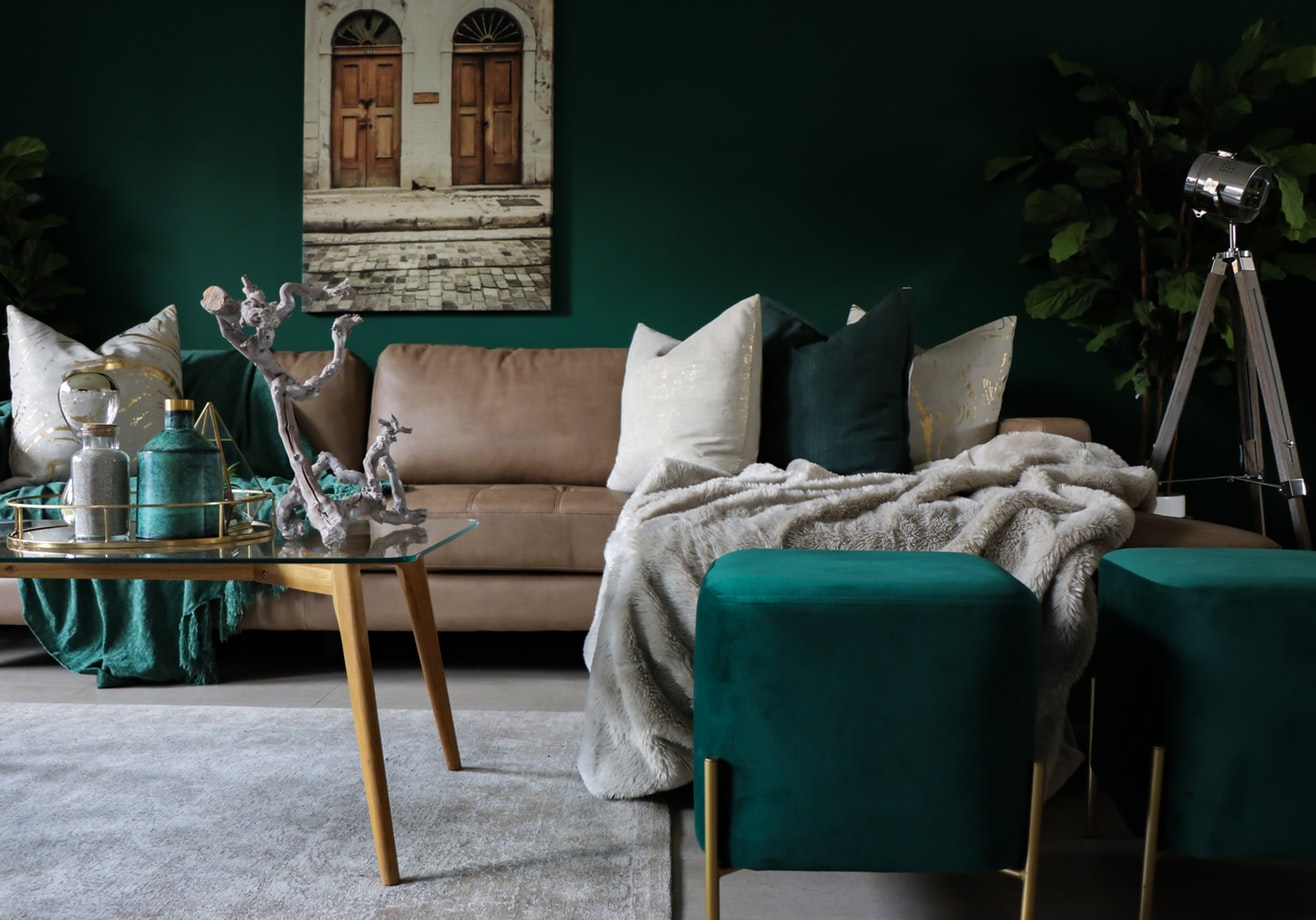 tendances décoration intérieur