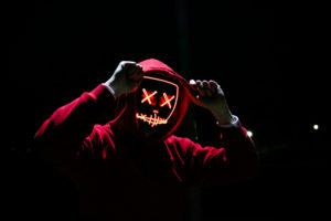 Idées de déguisement halloween homme DIY