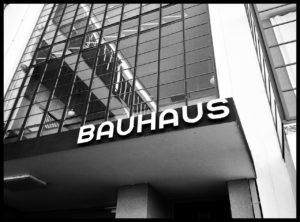Vers un nouveau Bauhaus
