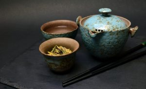 super-aliments thé vert