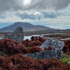 Uist-du-Nord-Écosse