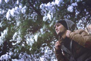 bonnet homme hiver