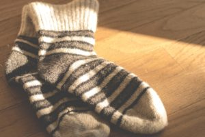 chaussettes-hiver