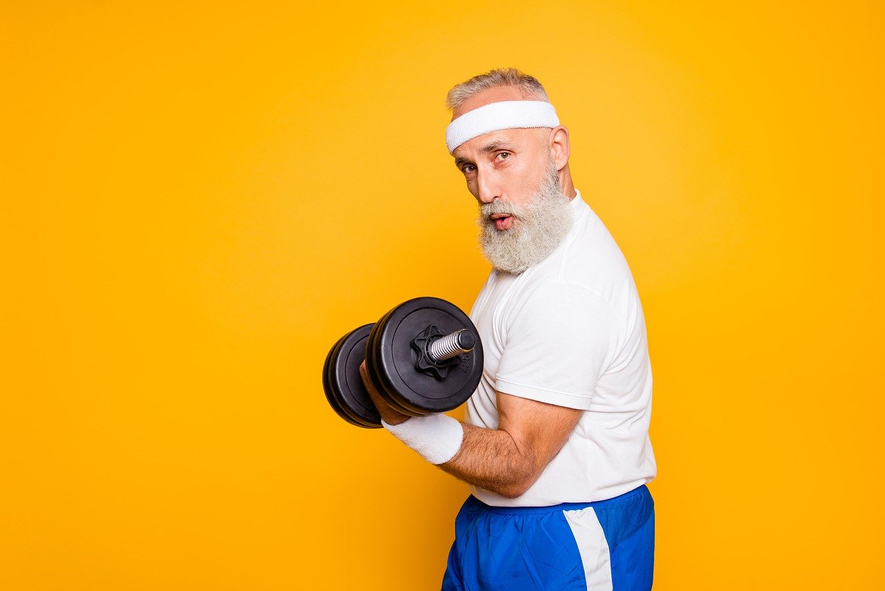 éviter les courbatures après le sport