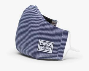 Herschel-Supply-Co-masque-réutilisables
