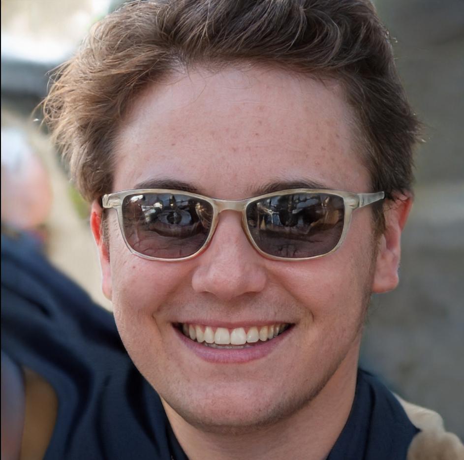 Pierre-Edouard, rédacteur du blog le coin des hommes