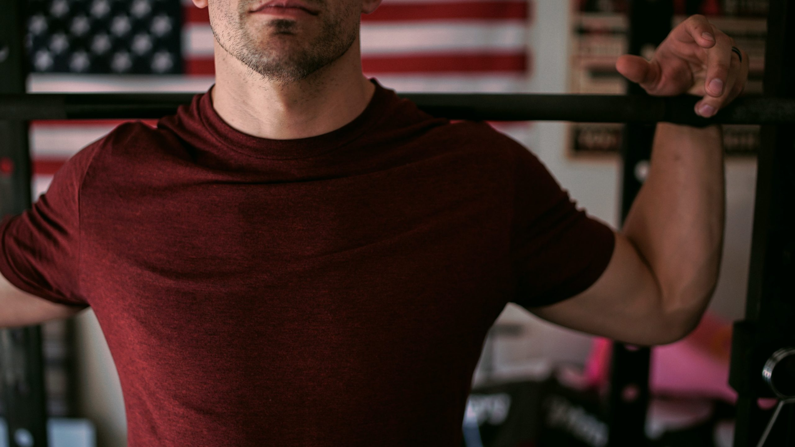 Comment manger pour favoriser la croissance musculaire